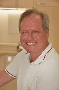 Dr. Heimo Korber
